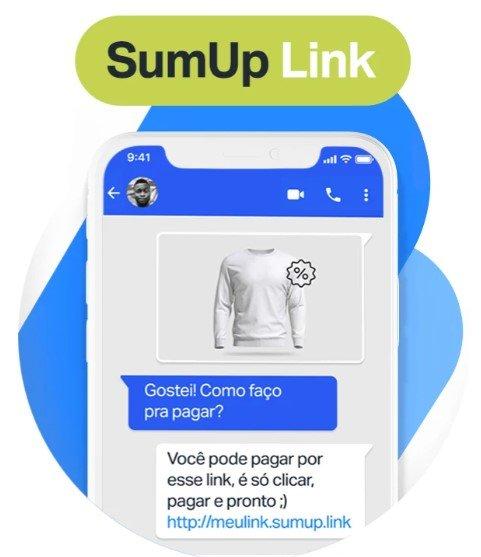 SumUp Link